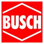 Logo der Firma Busch