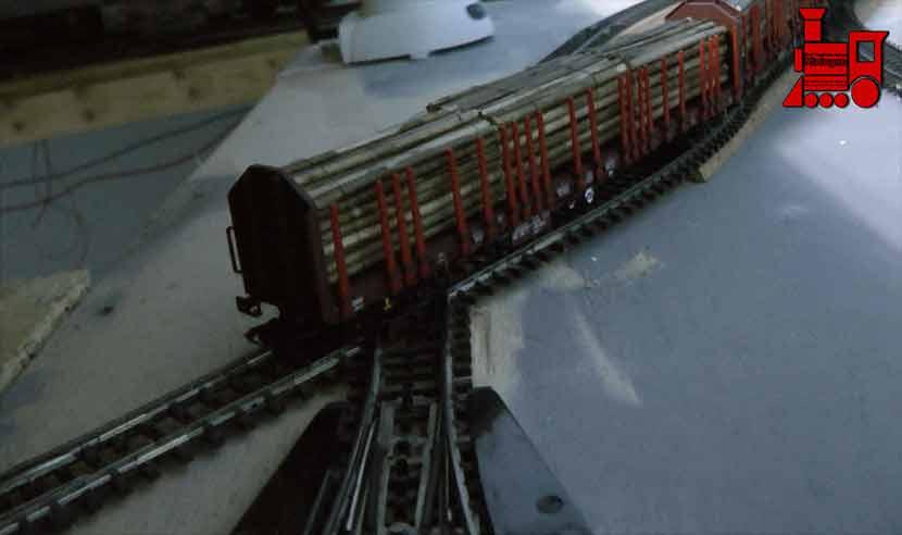 Modellbahn TrainController Tutorial #50: Blöcke schützen Züge