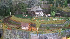 Bergdorfhaus
