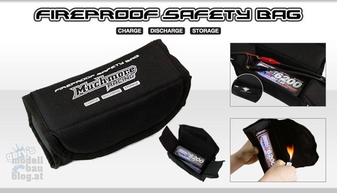 LiPo Safety Bag