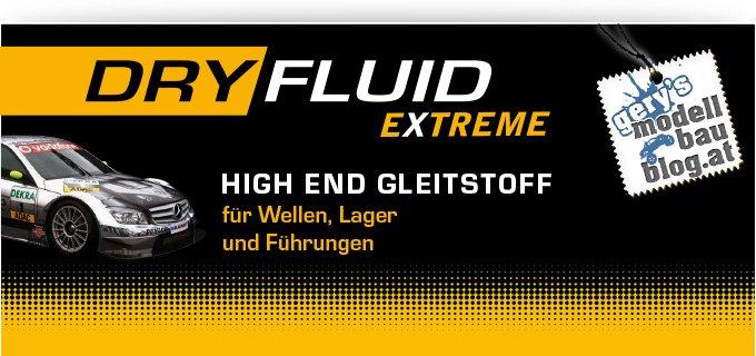 Produkttest: DryFluid Extreme RC-Cars