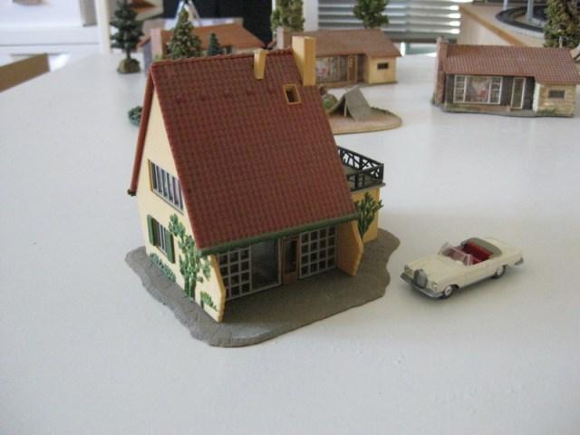 Wiking Modelle