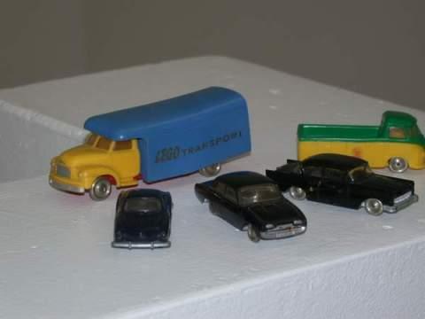 Weitere Spielzeug-HPs