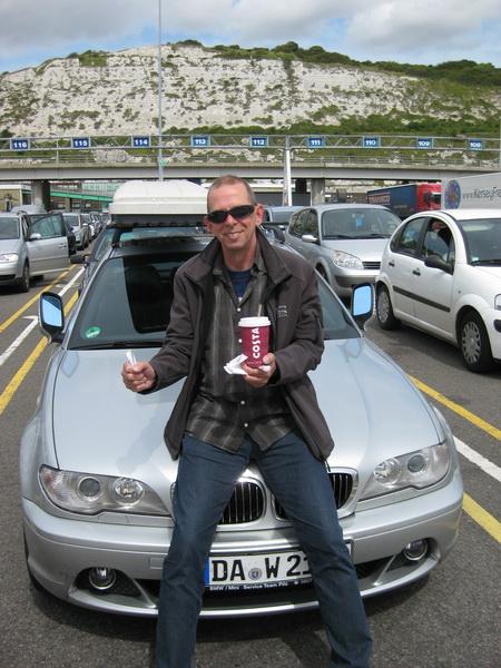 Urlaub England-Cornwall 2012