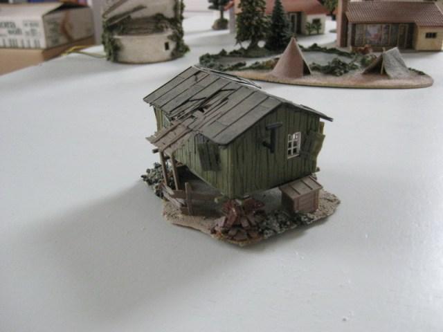 Vollmer Bauhütte 5728