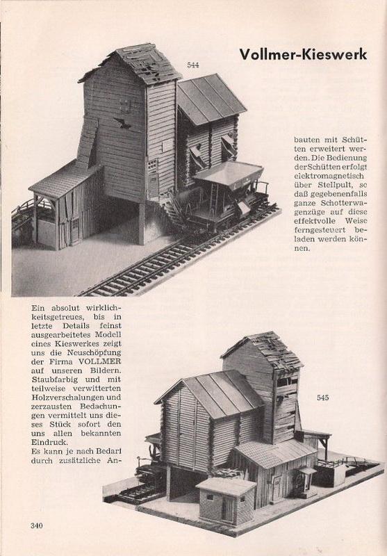 Vollmer Kieswerk 5723