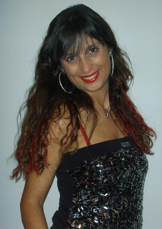 Modelle Italia  Barbara