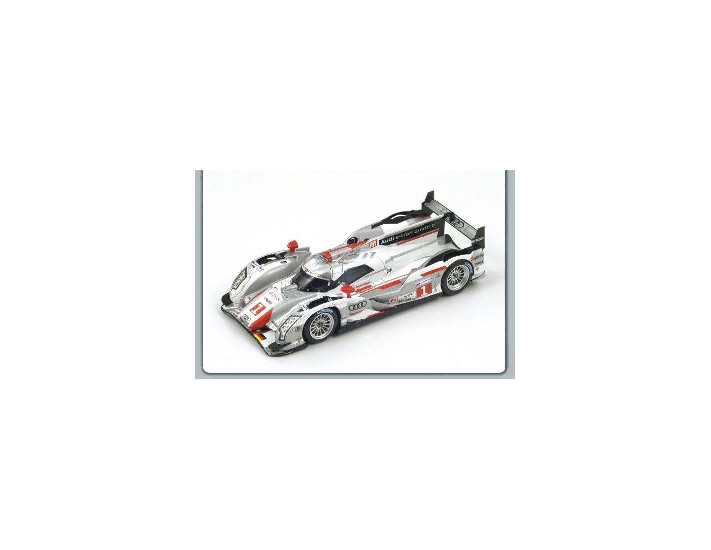 Audi A Model