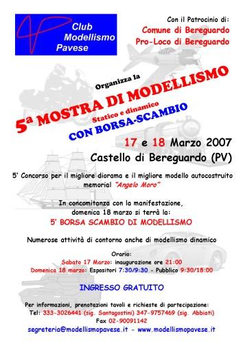 Bereguardo 2007