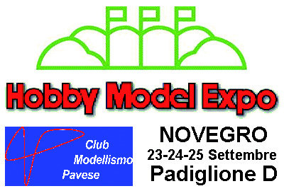 Permalink to:Il CMP a Hobby Model Expo – Novegro