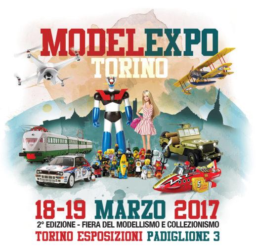 "4' Model Expo Torino - Casale Monferrato @ Polo Fieristico ""R. Coppo"" Casale Monferrato | Torino | Piemonte | Italia"