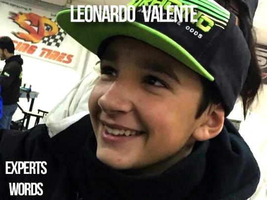 leonardo Valente