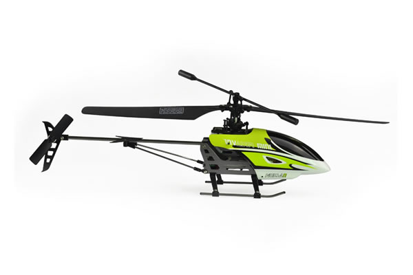 Micro RC Helicopter, Hubsan Invader Fixed Pitch BASIC
