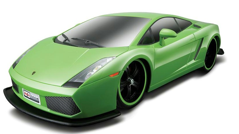 Lamborghini Gallardo 1 6 Rc Car
