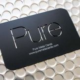 Business Card ejecutiva gratis