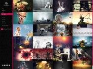 portfolio diseñador grafico
