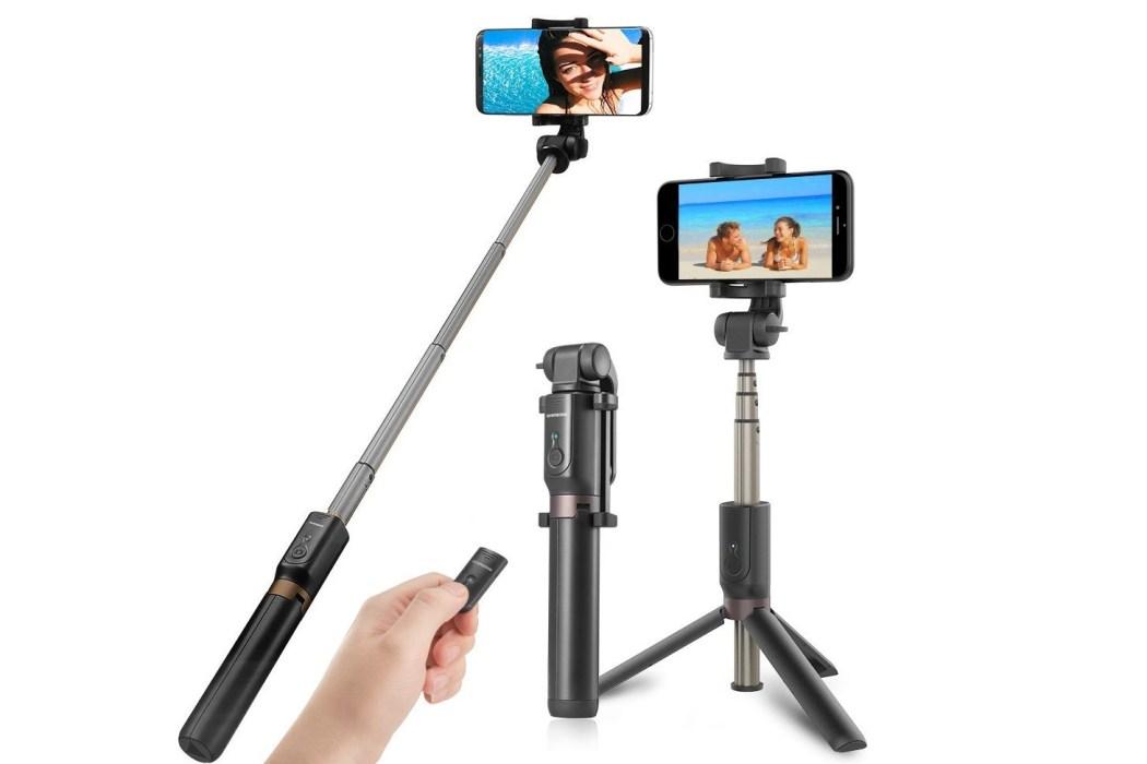 selfie stick tripod, selfie stick