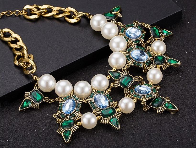 combining jewelry