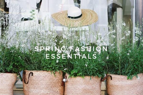 spring, spring fashion