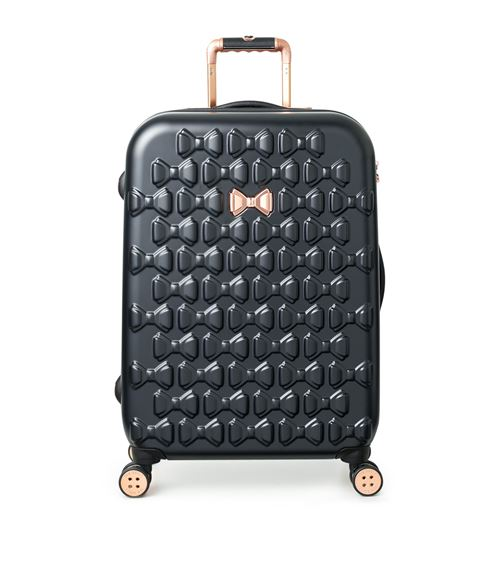 jet set suitcases, ted baker