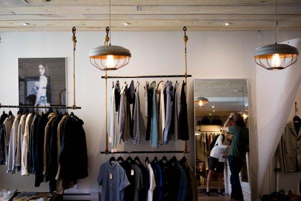 wholesale, fashion buyer