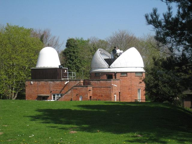 Image result for home observatory