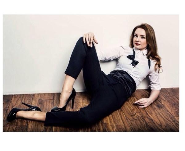 fashion designer, Katarina Vavrova