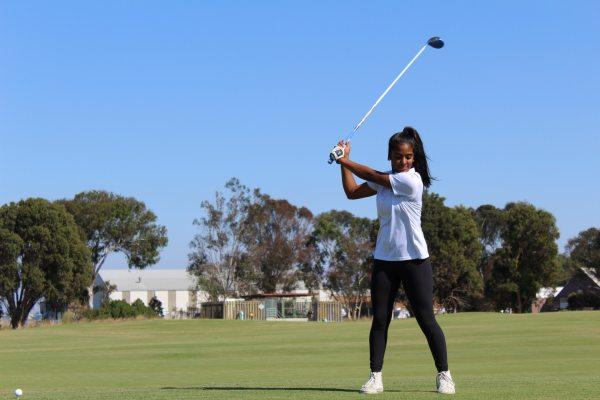golf, club fitter