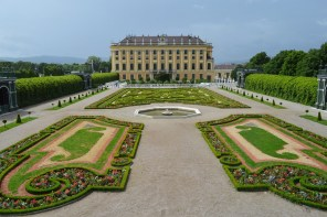Luxury break in Vienna Austria