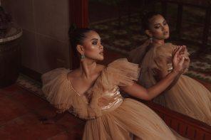 Slay your fashion portfolio with the impeccable couture apparel ideas