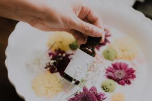 Give Essential Oils A Try; Your Skin Will Thank You For It Later