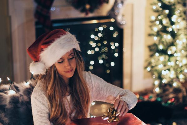 Christmas Gifts For A Woman