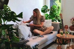 Sustainable Living: Tips To Adapt More Sustainable And Eco-friendly Lifestyle