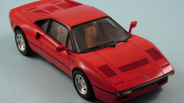 Ferrari GTO 1985