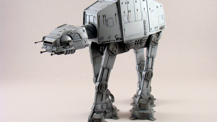 STAR WARS: Imperial AT-AT Walker