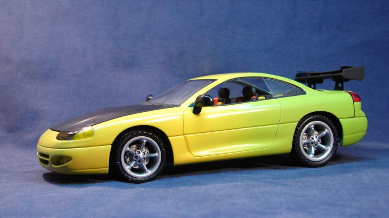 Dodge Stealth R/T Turbo Racing 1995