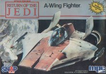Star Wars: A-Wing Fighter