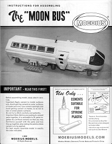 The Moonbus