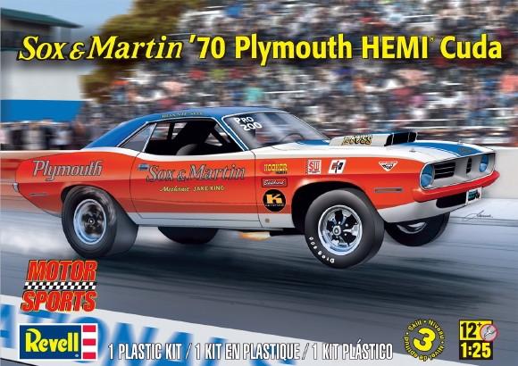 Duster 426 Plymouth Hemi