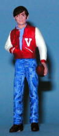 High School Jock Jack Figure 125 fs