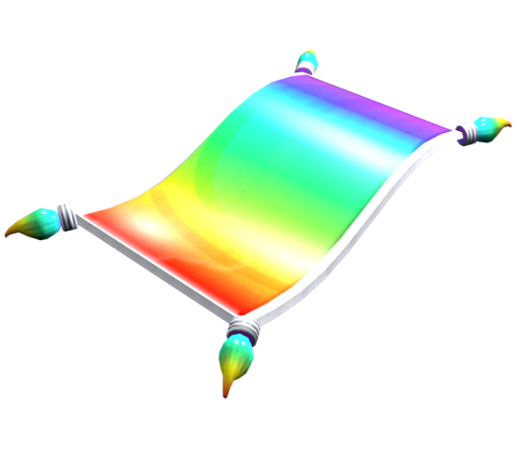 Rainbow Carpet Roblox Lets See Carpet New Design - roblox rainbow carpet gear id