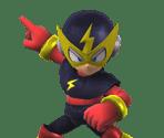 Wii U Super Smash Bros For Wii U The Models Resource