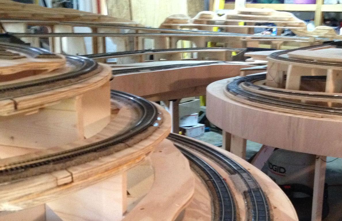 Wiring Model Railroad Dc