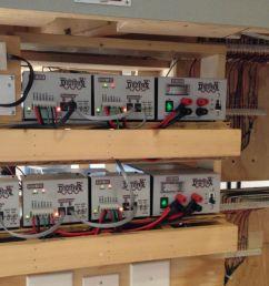 dcc track wiring basics model train wiring basics easy wiring dcc easy wiring dcc [ 1188 x 768 Pixel ]