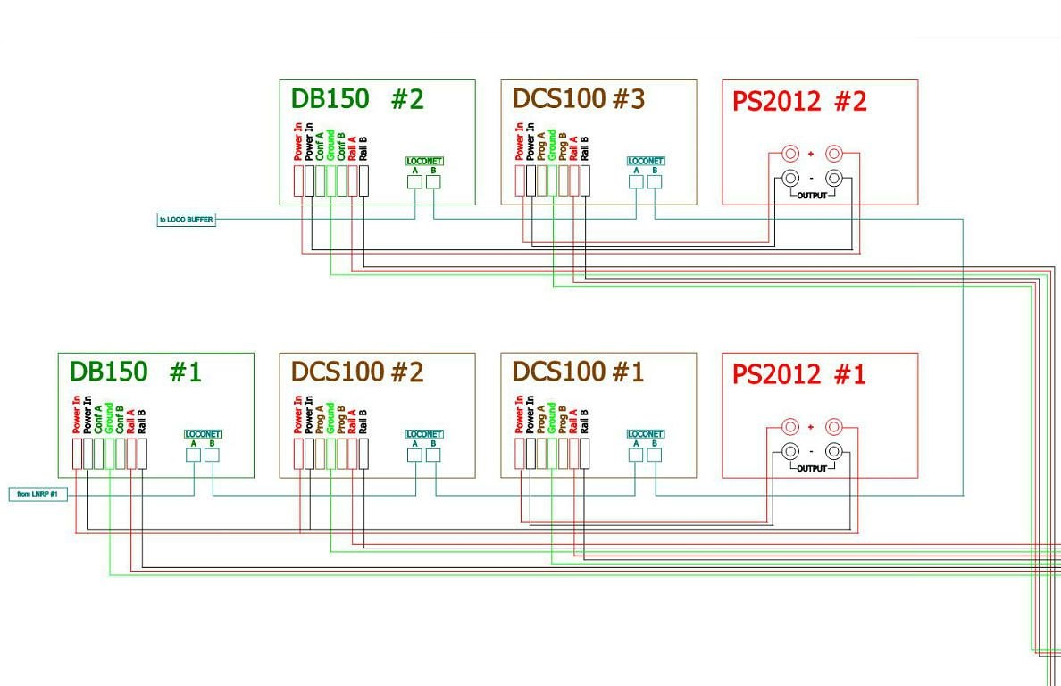 model railway signal wiring diagram split unit air conditioner in addition point motor diagrams on dcc track get