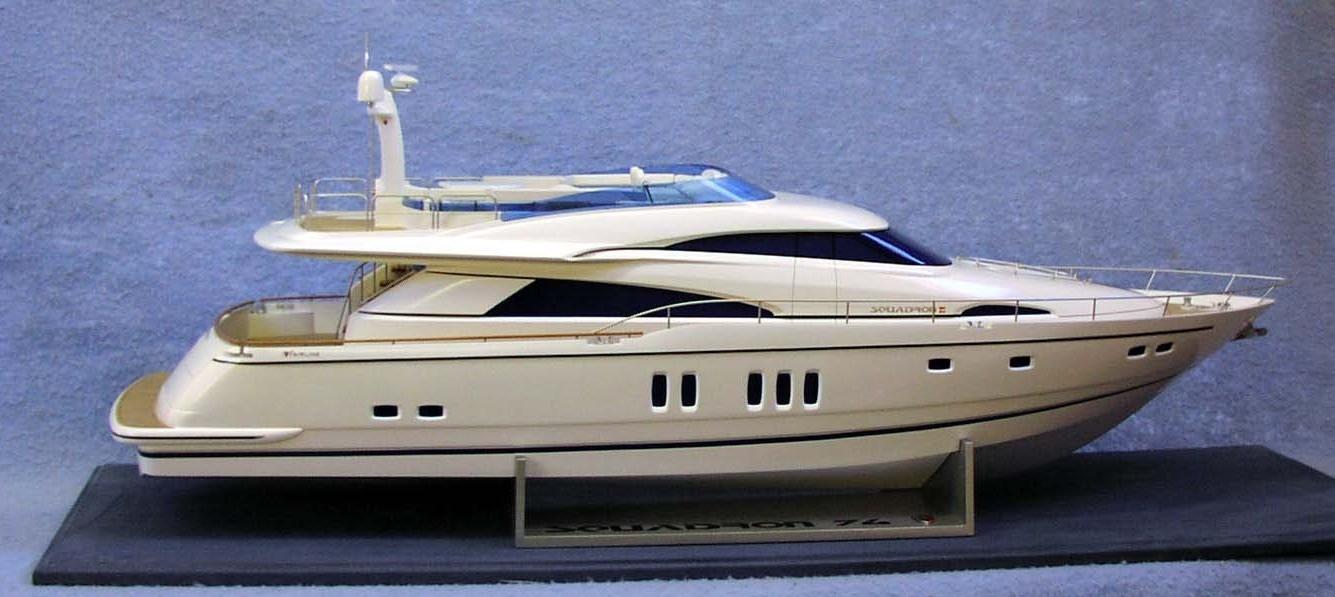 Yachts Motoryacht