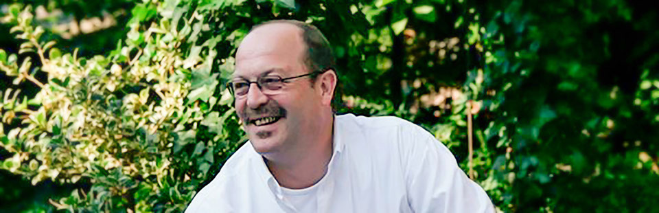 Dirk Melkebeek
