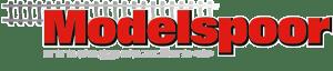 logo modelspoormagazine