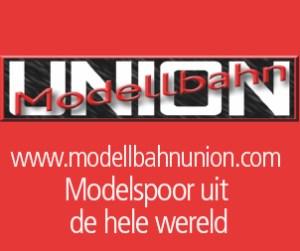 Modelbahnunion