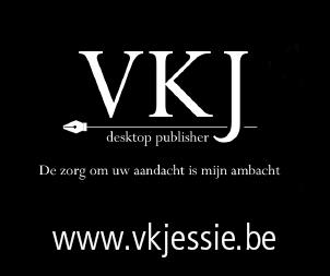Jessie Van Kerckhove - Van Kerckhove Jessie - grafisch ontwerp